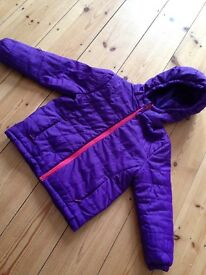 Age 5-6 mountain warehouse coat