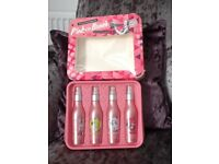 Soap& glory body sprays set new