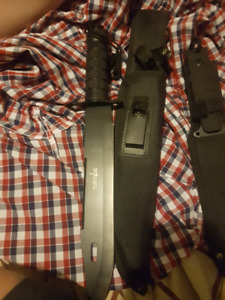 Couple knives for sale