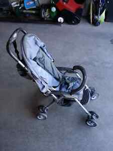 Used Combi brand Stroller LK1-ST CAN Model Cambridge Kitchener Area image 1
