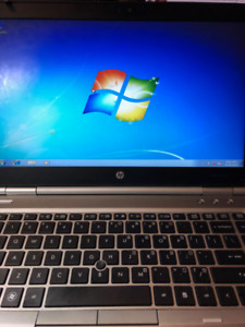 Hewlett Packard EliteBook 8460P Laptop