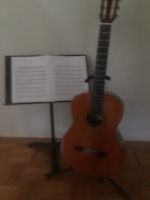 CLASSICAL AND TRADITIONAL GUITAR LESSONS