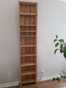 Sturdy Cedar Shelf