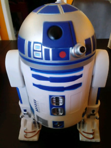 Diamond Select toys Star Wars R2-D2 coin bank