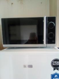 Microwave free