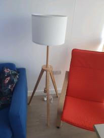 Ikea Lauters floor lamp