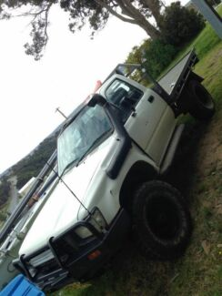 1995 2.8 Toyota Hilux Wrecking Bega Bega Valley Preview