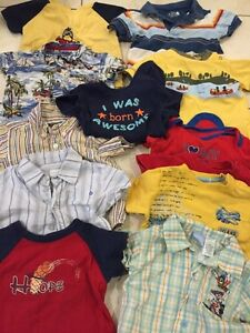 Linge Bebe baby clothes