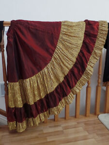 2 Belly Dance costumes