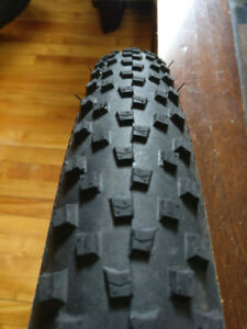 Continental X-King  29 ProTection Moutain bike tire 29 x 2.4