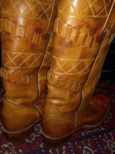 Ladies' Tall Boots, size 7 1/2