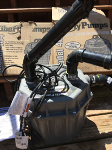 drain pump for sale