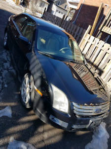 2009 ford fusion custom stereo. Need gone asap