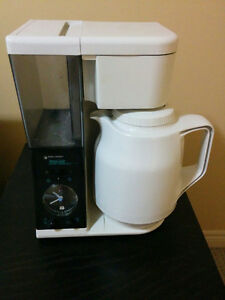 Black and Decker Terms Coffee Maker for 40.00