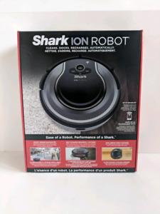 Sharrk ION Robot Vacuum 750