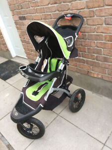 baby cart with 3 wheels for sale