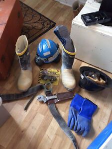 underground tools