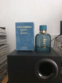 Dolce & Gabbana Light Blue Forever 100ml