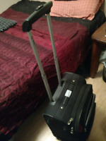 Swiss army Suit case 50$