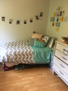 Room for rent near SLC and Queens