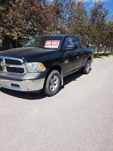 2014 Dodge Power Ram 1500 sxt Pickup Truck