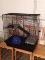 Large ferret/rat cage