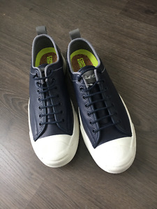 Converse Men's Jack Purcell M-Series Tumbled Leather