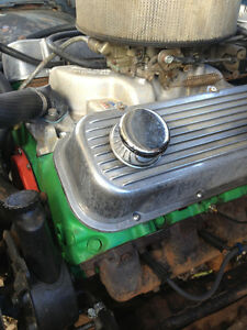 454 Chevrolet Engine Regina Regina Area image 2