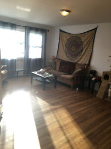 MAY-SEPT SUBLET, OPTION TO RENEW