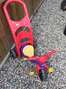 Tricycle - Toddler