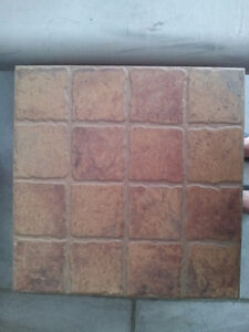 Tile from Spain
