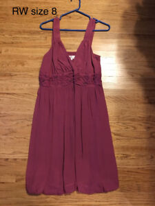 Ladies skirts and dresses in EUC