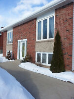 2 Bedroom apt off Killam Dr.