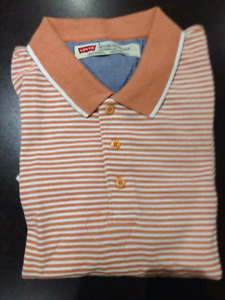 Brand new Levi's polo for men