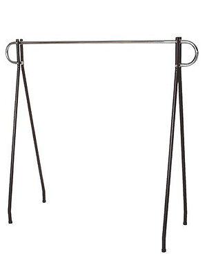 54 Single Hangrail Displayer Heavy Duty Clothing Rack - Rsb54