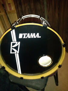 TAMA SUPERSTAR HIPERDRIVE 6 pc. shelpack Windsor Region Ontario image 4