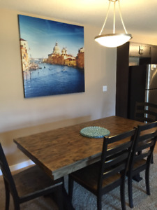 Beautiful Invermere Condo - Monthly Rental