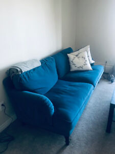 IKEA Sofa Selling! Almost NEW!