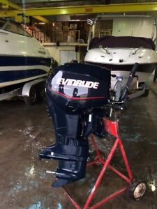 Evinrude Other 40HP Etec 2006