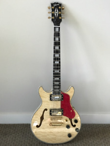 Copy of Gibson 339