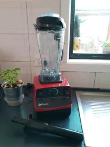 Vitamix Blender PENDING
