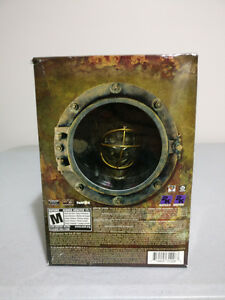 "Limited Edition Bioshock 6"" Big Daddy Figure ""NEW LOWER PRICE"""