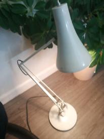 Anglepoise desk lamp