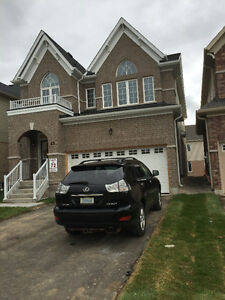 4 Bed 3 1/2 Bath 2600 sq ft Brand New house Grand River Homes