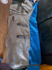 Brand new 4'6 waterproof fly rug