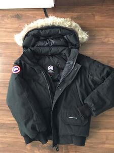 manteau canada goose