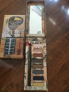 Eyeshadow Urban Decay x Basquiat Makeup Palette