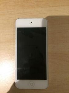 iPod 6 32 GB Grey silver