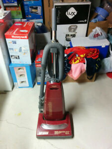 Panasonic bag vacuum Mod: MC-V5375 (fully function)