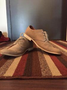 H&M Derby shoes Size 9